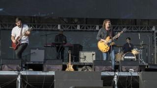 Disfrutan 100 mil personas segundo día de conciertos de la Semana de las Juventudes