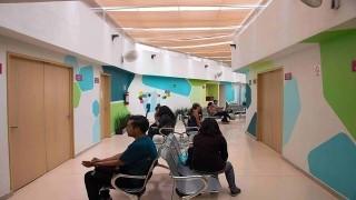 Hospitales de las Emociones curan Corazones Rotos