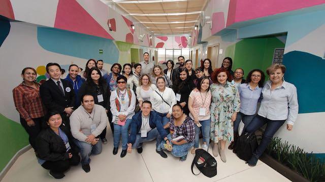 Hospital Emociones visita delegados curso internacional  (7).JPG