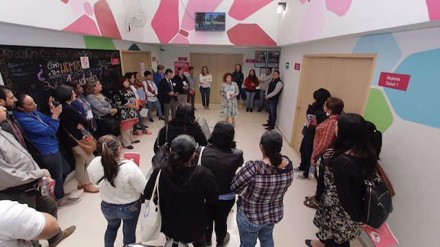 Hospital Emociones visita delegados curso internacional  (1).JPG
