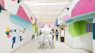 Cumple 2º aniversario Hospital de las Emociones de Venustiano Carranza