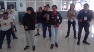 Alista INJUVE concierto en lengua de señas mexicana