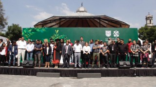 Presenta Injuve actividades de la Semana de las Juventudes 2019