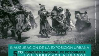 Invita Injuve a participar en la Semana de los Derechos Humanos