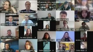 PROMUEVEN INJUVE Y TECDMX PARTICIPACIÓN DE LAS JUVENTUDES EN LA VIDA POLÍTICA DE LA CIUDAD