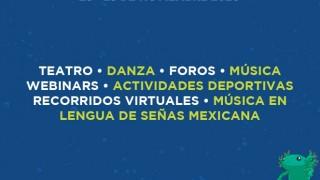LISTOS PREPARATIVOS DE LA SEMANA DE LAS JUVENTUDES 2020